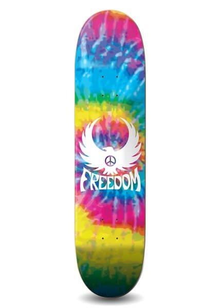 """Freedom Freebird 8,125"""" Deck"""