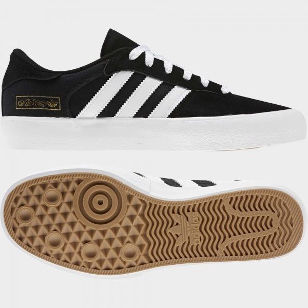 Adidas Skateboarding Matchbreak Super (black/whithe)