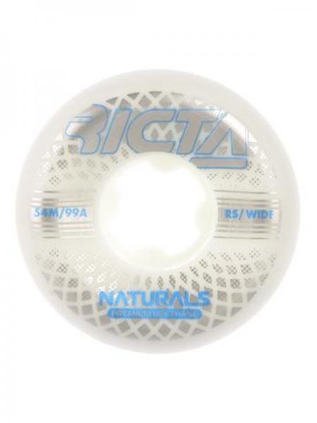 Ricta Wheels Reflective Naturalis Wide 54mm 99A