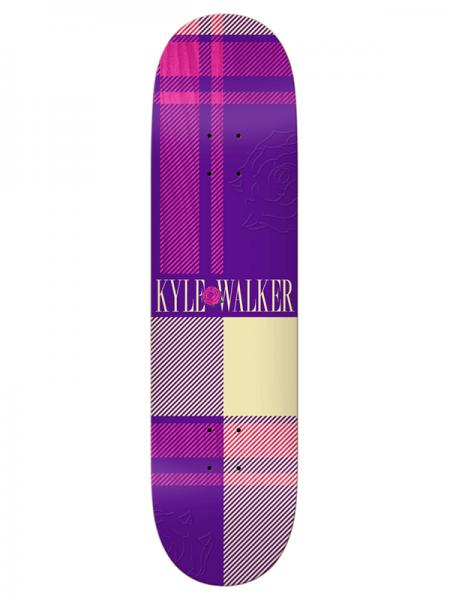 """Real Deck Walker Highlander 8.06"""""""