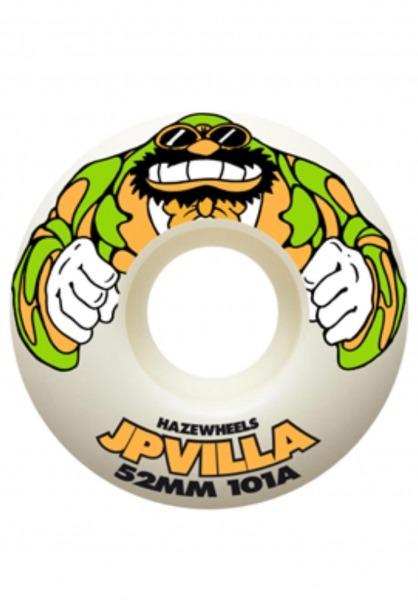 Haze Wheels JP Villa 10YRS 52mm 101A Rollen