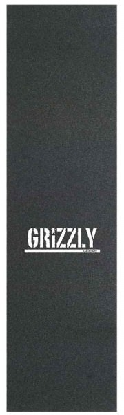 Grizzly Griptape Tramp Stamp