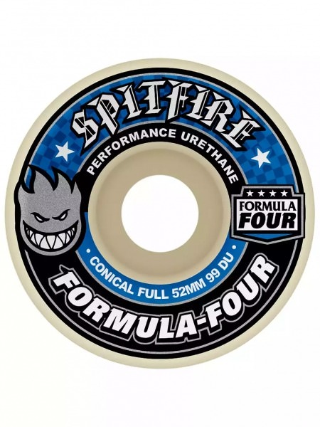 Spitfire F4 Conical Full 52mm 99A Rollen