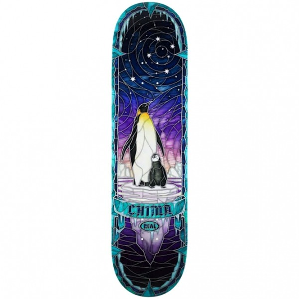 Real Deck Ferguson Cathedral 8,25