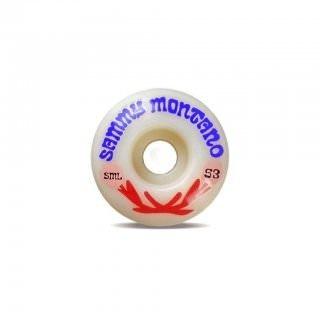 SML The Love Series Sammy Montano 53mm 99a Rollen