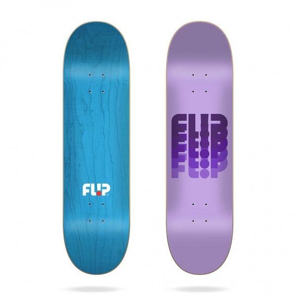 "Flip Odyssey Changed Purple 8.45"" Deck"