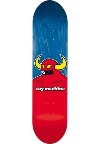 "Toy Machine Monster 8"""