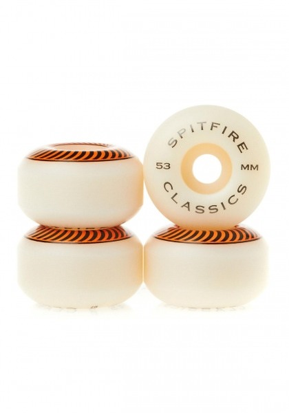 Spitfire Classic 53mm