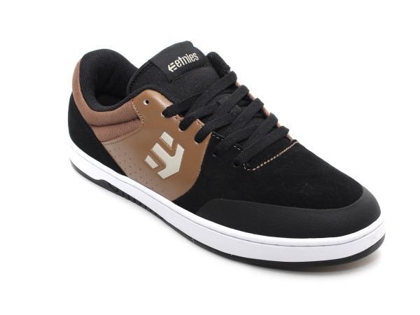 Etnies Marana Schuhe Black/Brown