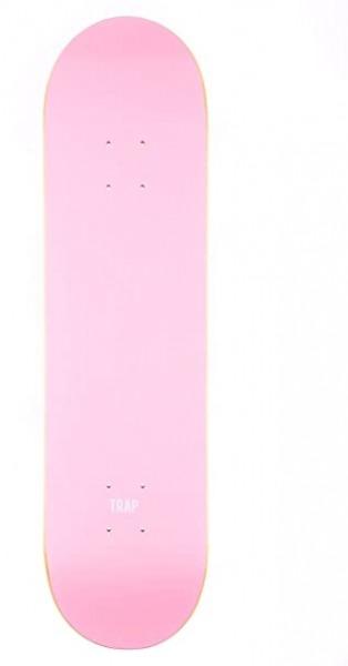 """Trap Deck Monochrome Pink 8,125"""""""