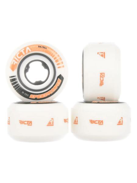 Ricta Wheels Speedrings Wide 99a 54mm