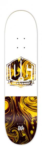 """OG Skateshop Art Series """"Toxic"""""""
