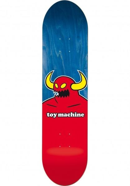 """Toy Machine Monster 8,25"""" Deck"""