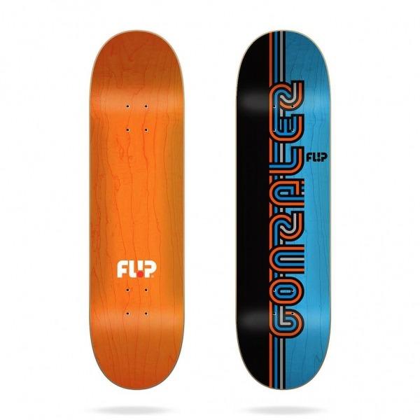 """Flip Gonzales Stripe 8"""" Deck"""