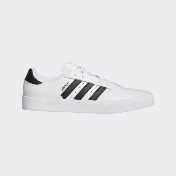 Adidas Busenitz Vulc II FTWWHT/CBLACK/GOLDMT