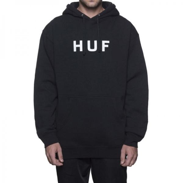 Huf Hoodie OG Logo