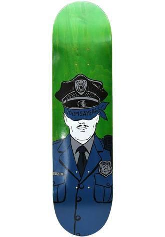 """Doomsayers Deck Corp Cop 8,25"""""""