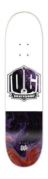 """OG Skateshop Art Series """"Galaxy"""""""