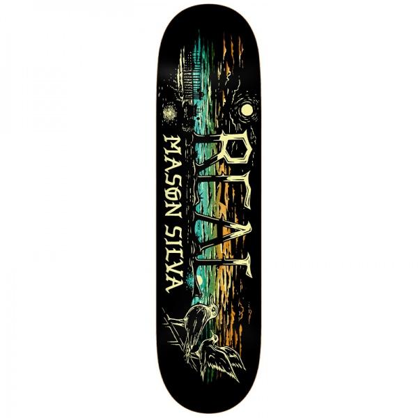 """Real Deck Mason Dawn Patrol 8.5"""""""