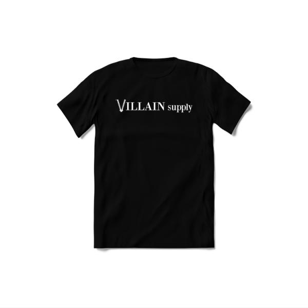 Villain supply T-shirt