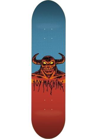"Toy Machine Deck Hell Monster 8,25"""