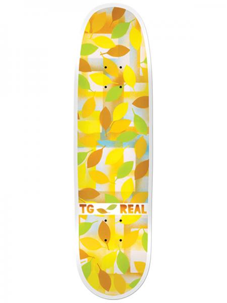 """Real Deck Guerrero Acrylics 8.5"""" TG 85 Shape"""