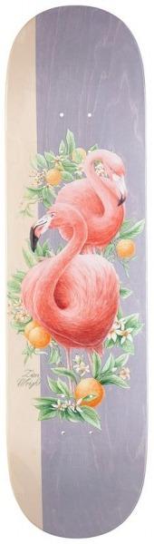 "Real Ishod Flamingo 8,25"" Deck"