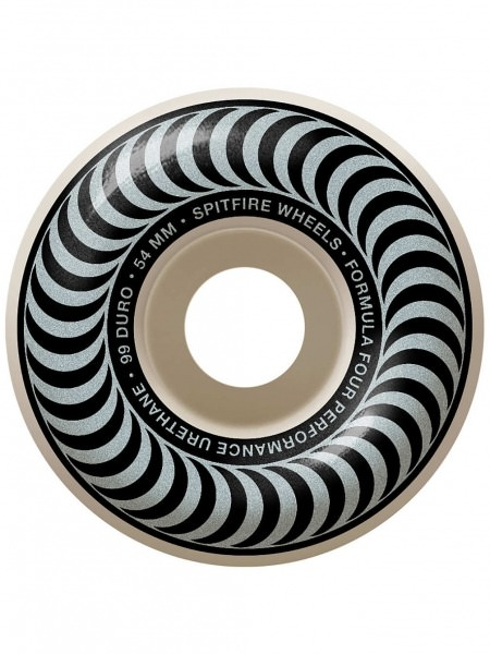 Spitfire Classic Silver F4 54mm 99A Rollen