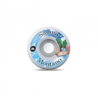 SML Tide Pool Sammy Montano 54mm 99a Rollen