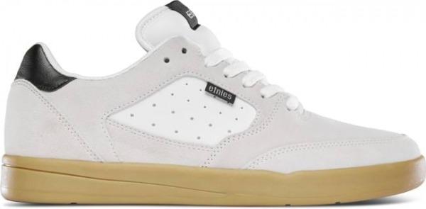 Etnies Veer (white/black/gum) Schuh