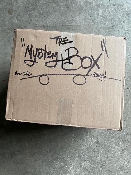OG Mystery Box