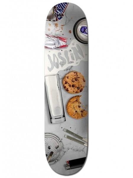 Plan B Joslin Milk & Cookies 8,0