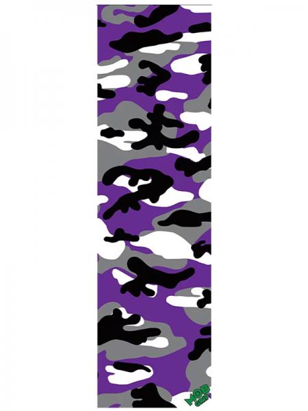 MOB Griptape Camo Purple