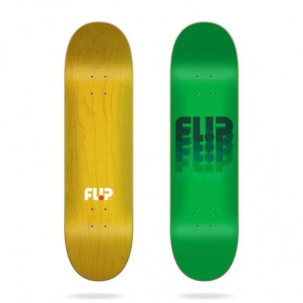 """Flip Odyssey Changed 8,13"""" Deck"""