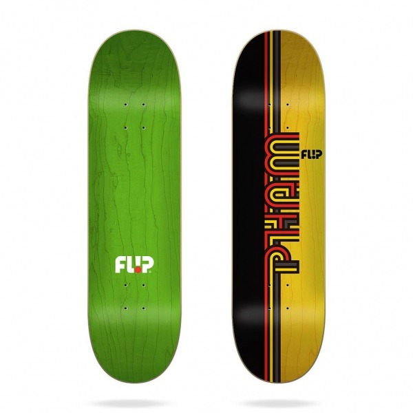 "Flip Pham Stripe Series 8.3"" Deck"