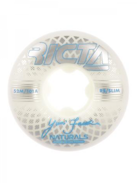 Ricta Wheels Facchini Reflective Naturalis Slim 52mm 101A