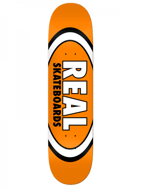 Real Deck Classic Oval