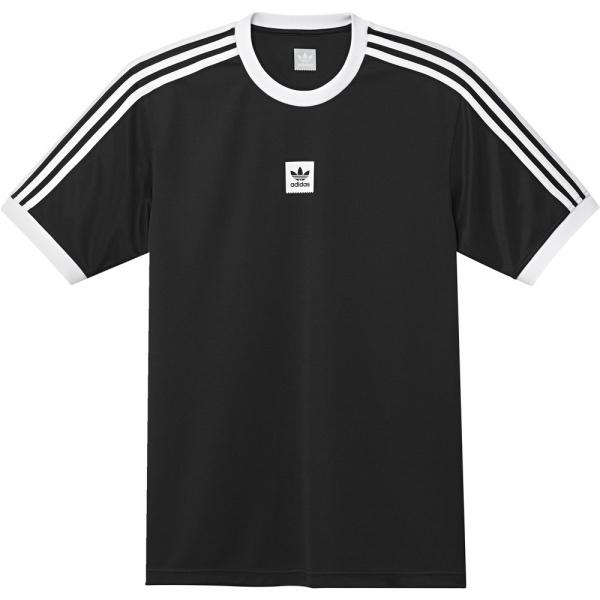 Adidas Skateboarding Club Jersey (black/white)