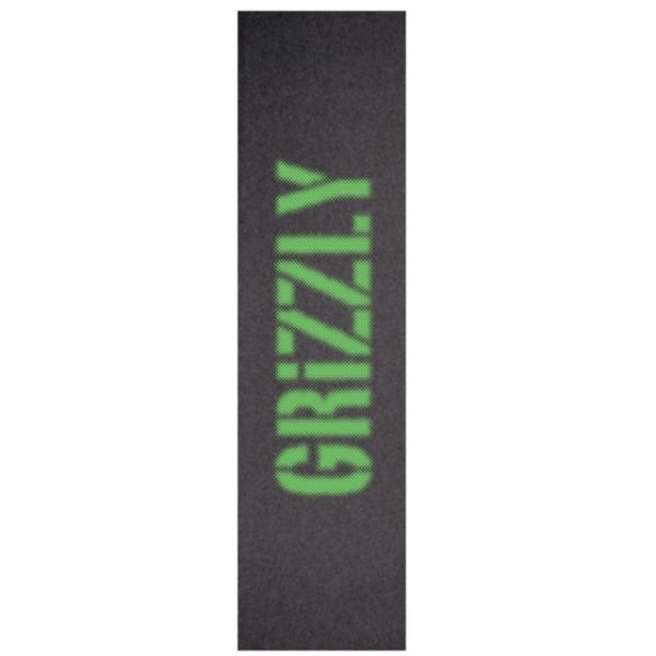 Grizzly griptape Blur green