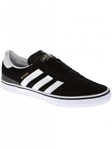 Adidas Skateboarding Busenitz Vulc (black/white)