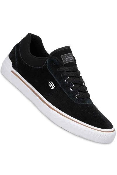 Etnies Joslin Vulc Schuh (Black)
