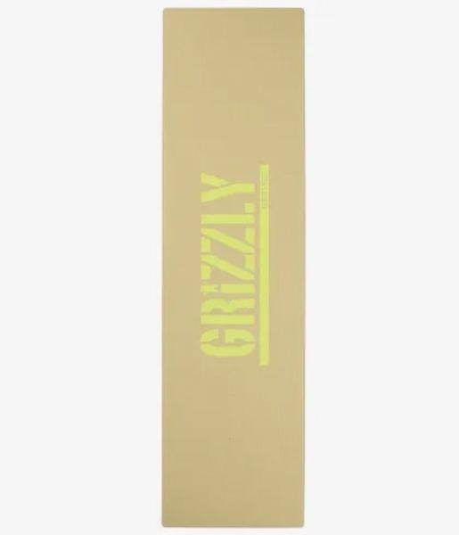 Grizzly Griptape Necessities Beige