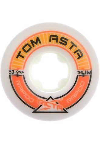 Ricta Tom Asta Pro Wheels 52mm 99A