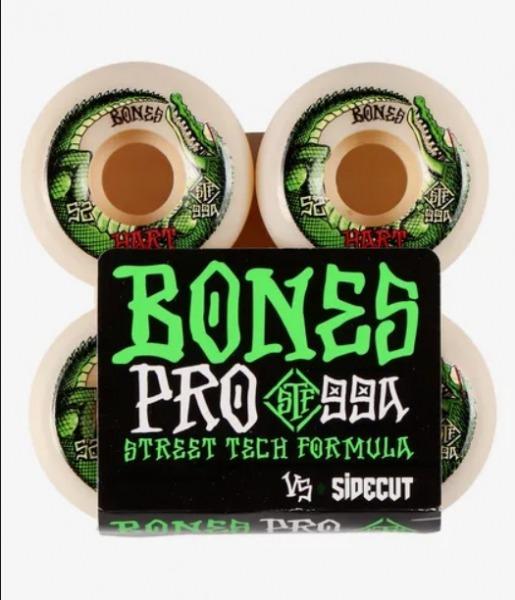 Bones rolle Hart Speedgator STF 52mm 99A v5