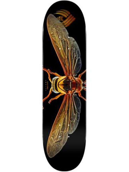 "Powell-Peralta Biss Flight 247 Potter Wasp 8.0"" Deck"
