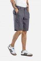 Reell Grip Chino Shorts Superior Grey