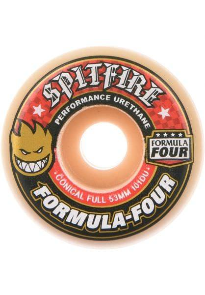 Spitfire F4 Conical Full 101A 53mm Rollen