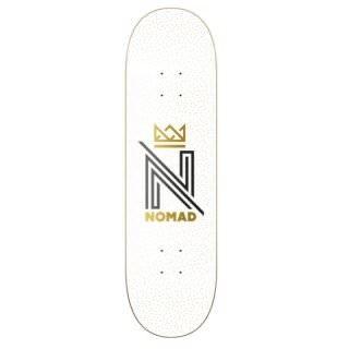 """Nomad OG Logo 8,5"""" Deck"""