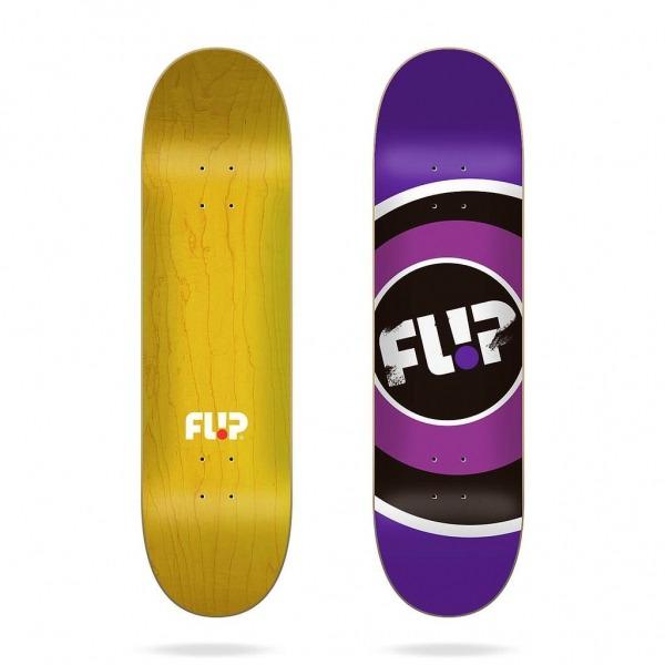"""Flip Odyssey Start 8,13"""" Deck"""