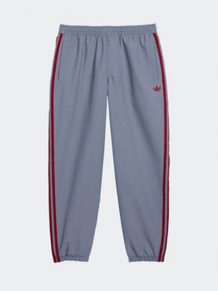Adidas Track Pant GREY/WHITE/TMVIRE